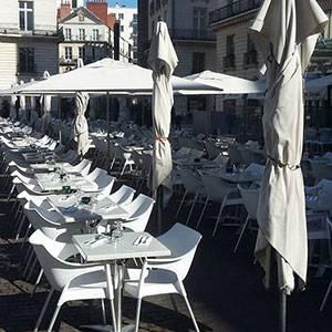 Le Restaurant - La Taverne Royale - Restaurant Nantes